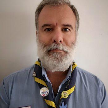 Juan Rafael García